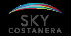 logo Sky Costanera